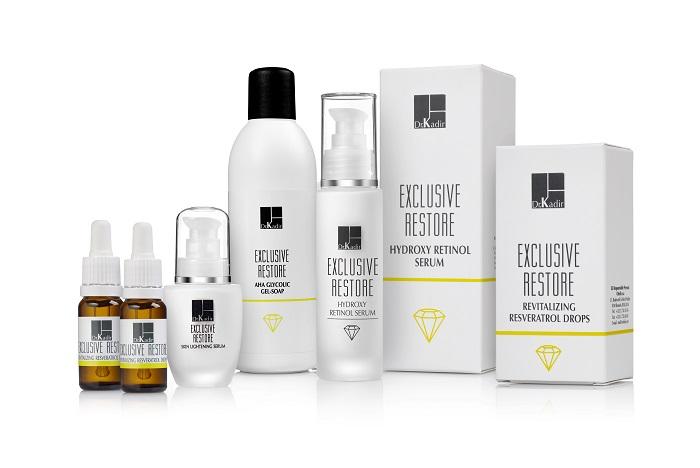 Tooted naha taastamisesks, uuendamiseks